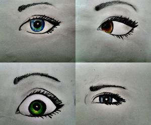 art, drawing, and beutiful image