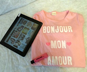 bonjour, fashion, and gucci image