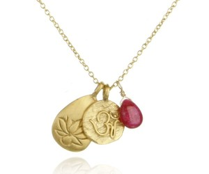 yoga jewelry, jewelry with meaning, and everyday jewelry image