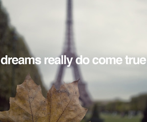 Dream, france, and trip image