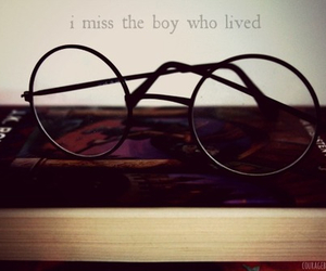 always, harry potter, and the boy who lived image