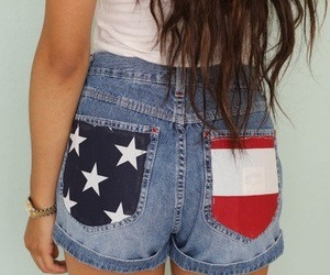 jeans, short jeans, and shorts image