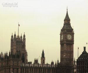 Big Ben, london, and england image
