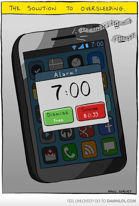 cost snooze solution image