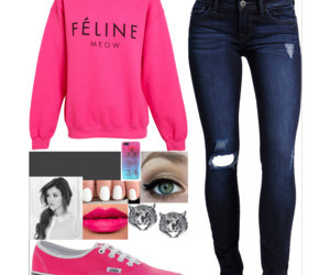 clothes, mine, and Polyvore image