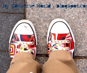 all star, colores, and colours image