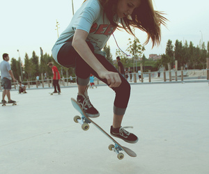 canon, skate, and cute image