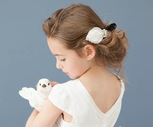 child, girl, and kid image
