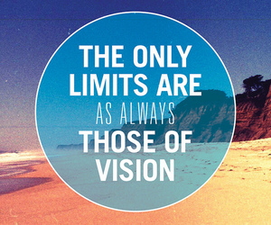 limits, quote, and text image