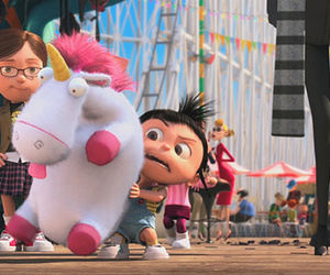 agnes, disney, and moi moche et mechant image
