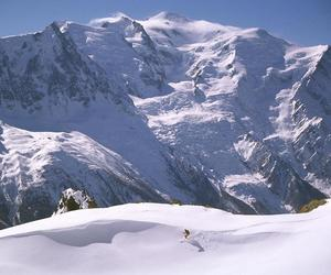 morzine, ski, and verbier image