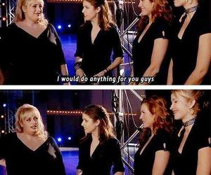 movie, singing, and fat amy image