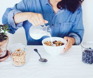 apparel, beautiful, and cereal image