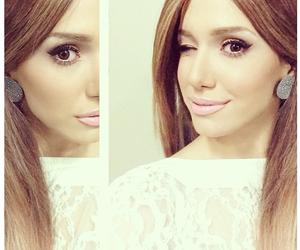 beautiful and lips image