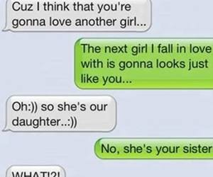 text, wtf, and lol funny fb life image