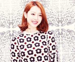 korean, choi sulli, and f(x) image