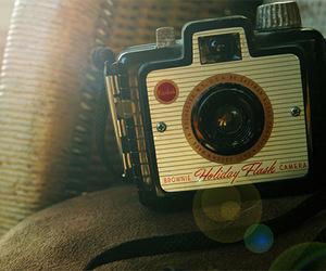 vintage camera image