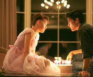 sixteen candles, movie, and birthday image