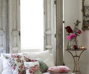 white, pillow, and room image