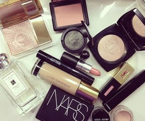 collection, girly, and nars image