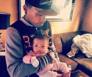 baby, kid ink, and cute image