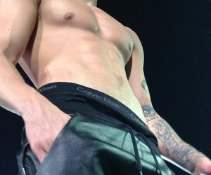 boy, Hot, and biebs image