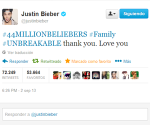 believe, family, and forever image