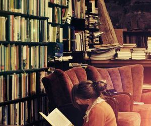 books, warm, and love image