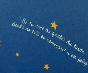pequeno príncipe, o pequeno príncipe, and stars image