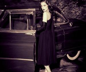 car, elegance, and fun image