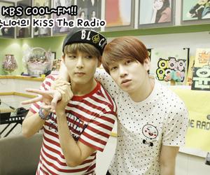 superjunior, kimheechul, and kimryeowook image