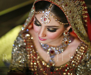 asian, brides, and jewels image