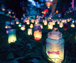 luces, tarde, and mundo image