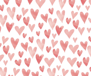 love, hearts, and heart image