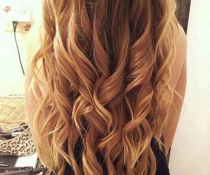 blonde, curled, and fashion image