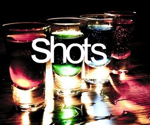 colors, drink, and drinking image