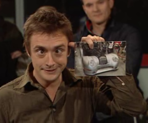 funny, richard, and top gear image