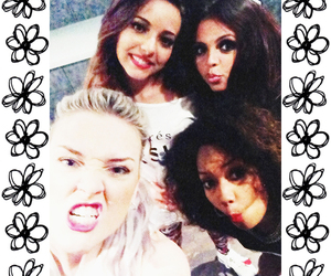 little mix, jade, and lm image
