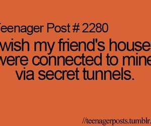 teenager post, friends, and lol image