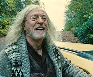 children of men and michael caine image