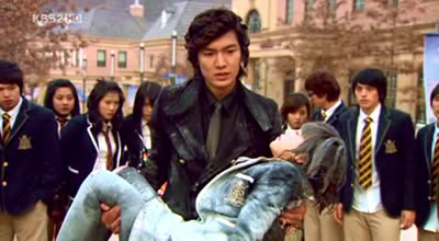 Boys Before Flowers shared by Tali on We Heart It