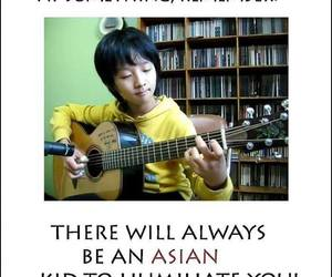 funny and asian image