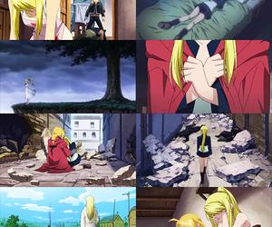anime, manga, and fullmetal alchemist image