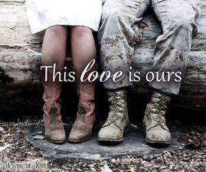 ours, love, and Taylor Swift image