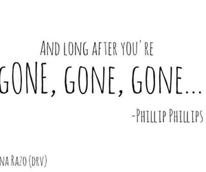 song and phillip phillips image