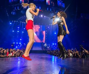 Taylor Swift, cher lloyd, and red image