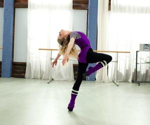 ballet, dance, and dancers image