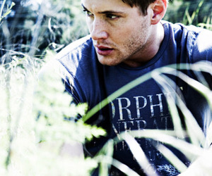 :3, gorgeous, and Jensen Ackles image