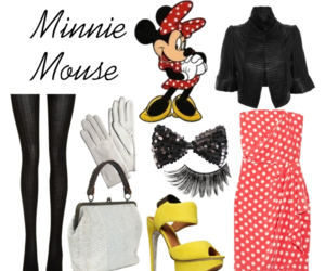 clothes, disney, and fashion image