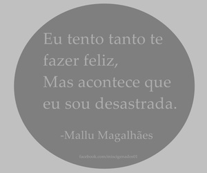 brazil, love, and mallu magalhaes image